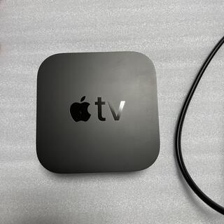 Apple - AppleTV 4K A1842 第5世代