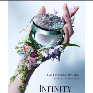 インフィニティ(Infinity)のもちほっぺ❤️様専用フェイスパウダー(フェイスパウダー)