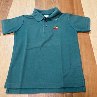 エーアーベー(eaB)のe.a.B 未使用!ポロシャツ 110センチ(Tシャツ/カットソー)