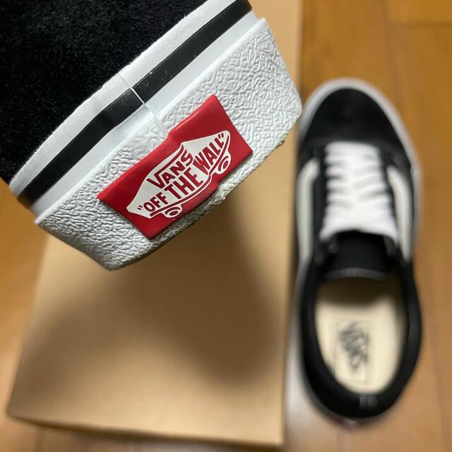 VANS(ヴァンズ)のvans old skool 27cm メンズの靴/シューズ(スニーカー)の商品写真
