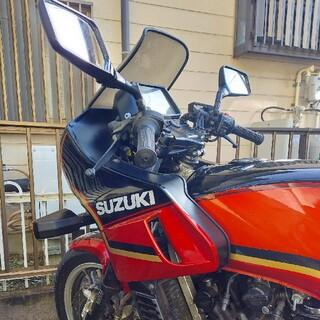 スズキ - SUZUKI GS250FW  ヨシムラサイクロン当時物 実働車 返納書類有り
