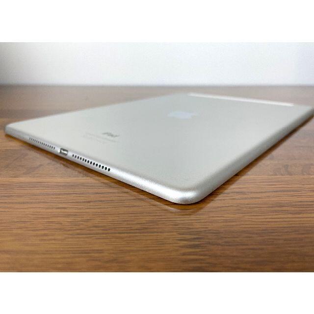 apple iPad Air2 9.7インチ 16GB docomo版 スマホ/家電/カメラのPC/タブレット(タブレット)の商品写真