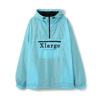 XLARGE - 新品☆エクストララージ アノラック