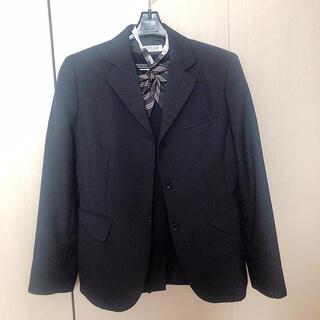 中村学園女子高等学校 制服 冬服(衣装一式)