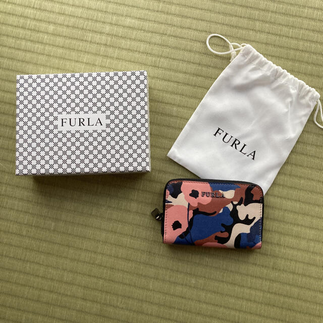 Furla(フルラ)のFURLA キーケース レディースのファッション小物(キーケース)の商品写真