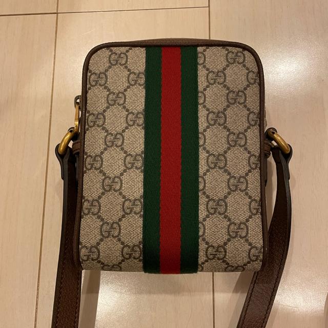 Gucci(グッチ)のGUCCI ショルダーバッグ レディースのバッグ(ショルダーバッグ)の商品写真