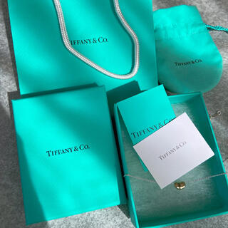 Tiffany & Co. - tiffany ネックレス