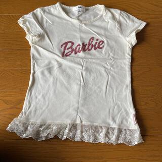 バービー(Barbie)のTシャツ(Tシャツ(半袖/袖なし))