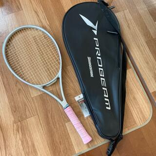 BRIDGESTONE - 硬式テニスラケット