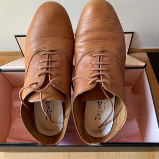 レペット(repetto)の【レペット】レディース 靴(ローファー/革靴)