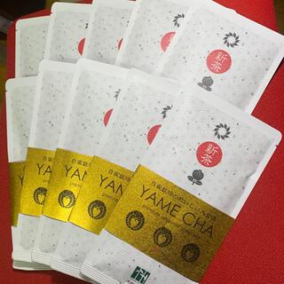 八女新茶 【特級】藤 65g入×10袋(茶)