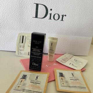 Dior - 新品未使用★DIOR 口紅 ルージュ #999 ★付属品あり
