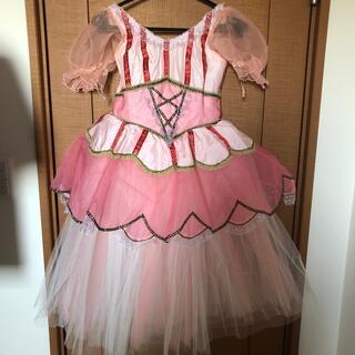 チャコット(CHACOTT)のバレエ衣装 キャラクター(衣装)