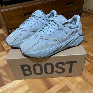 adidas - adidas yeezy boost 700 salt US9.5 27.5cm