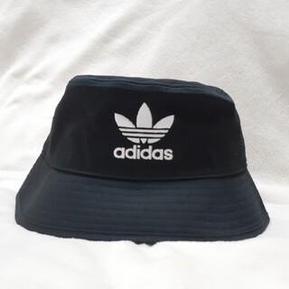 アディダス(adidas)のアディダス[BUCKET HAT CORE] オリジナルス 帽子(ハット)