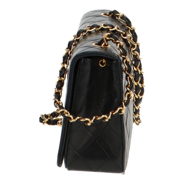 CHANEL(シャネル)のシャネル マトラッセ レディース 【中古】 レディースのバッグ(ショルダーバッグ)の商品写真