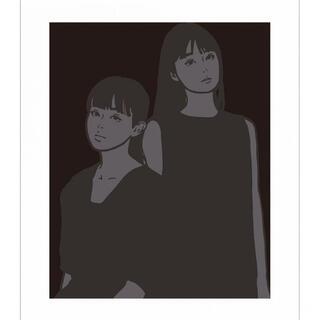 Kyne Untitled Type F キネ シルクスクリーン 版画 村上隆(版画)