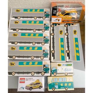 《新品》非売品 トミカ・ミニカー セット