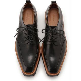 ミラオーウェン(Mila Owen)のミラオーウェン オックスフォード(ローファー/革靴)