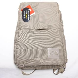 THE NORTH FACE - northface shuttledaypack sun ユニセックス ベージュ