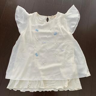 ポンポネット(pom ponette)のポンポネット 150(Tシャツ/カットソー)