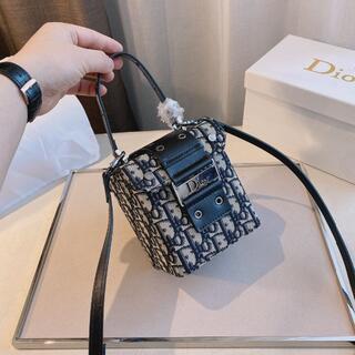 Christian Dior - 美品 ショルダーバッグ