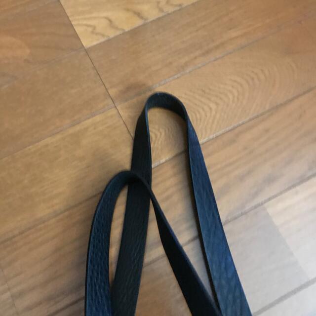 mina perhonen(ミナペルホネン)の値下げします!ミナペルホネン レザーバッグ レディースのバッグ(トートバッグ)の商品写真