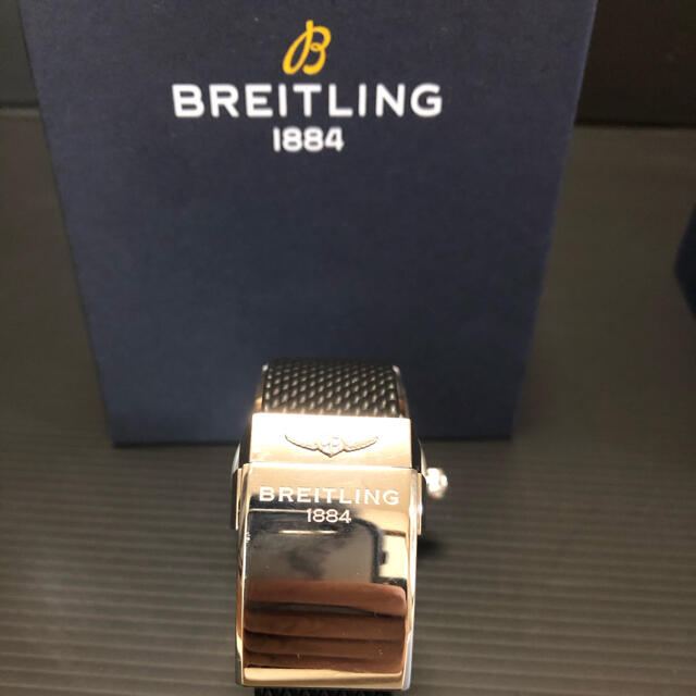 BREITLING(ブライトリング)のブライトリング スーパーオーシャン ヘリテージ Ⅱ B20  42  メンズの時計(腕時計(アナログ))の商品写真