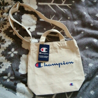 チャンピオン(Champion)のChampion 2way トートバック(トートバッグ)