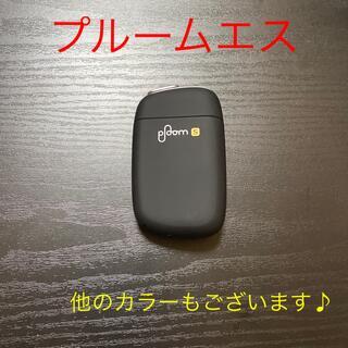 PloomTECH - P1787番プルームエス 純正 ブラック 黒