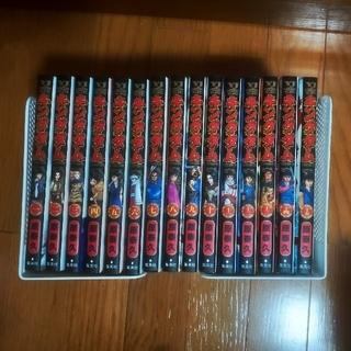 集英社 - キングダム 全巻セット(61巻はありません)
