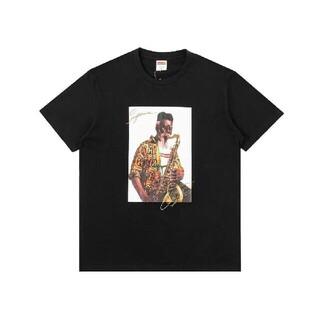 supreme 20fw week1半袖tシャツ(Tシャツ/カットソー(半袖/袖なし))