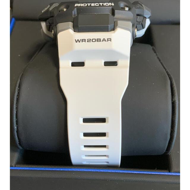 G-SHOCK(ジーショック)のG-SHOCK カシオGBD-100SM-1JF ジーショックスポーツライン メンズの時計(腕時計(デジタル))の商品写真