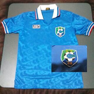 アシックス(asics)の神戸 サッカー チーム クラブチーム ユニフォーム 背番号 21(ウェア)