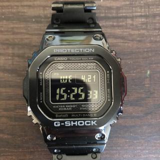 G-SHOCK - ☆売切価格☆Gショック GMW-B5000GD-1JF  フルメタル ブラック