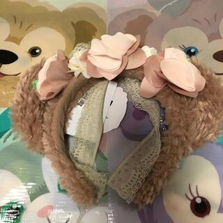 Disney - ディズニー シェリーメイ  限定 カチューシャ