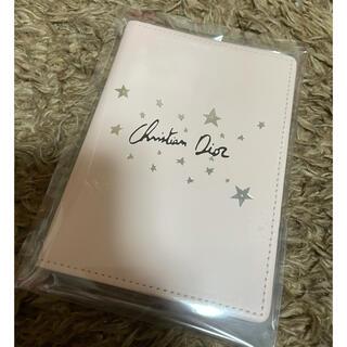 クリスチャンディオール(Christian Dior)のChristian Dior パスポートケース(パスケース/IDカードホルダー)