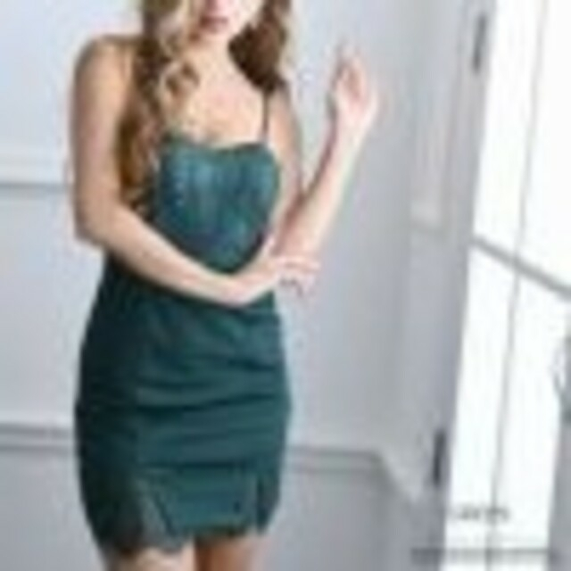 RyuRyu(リュリュ)のRyuyuキャバクラドレス レディースのフォーマル/ドレス(ミニドレス)の商品写真