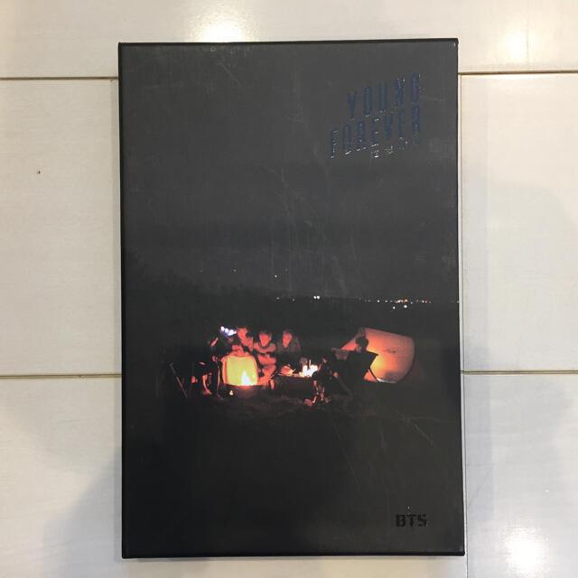防弾少年団(BTS)(ボウダンショウネンダン)のとまと様専用BTS CD 花様年華young forever  エンタメ/ホビーのCD(K-POP/アジア)の商品写真