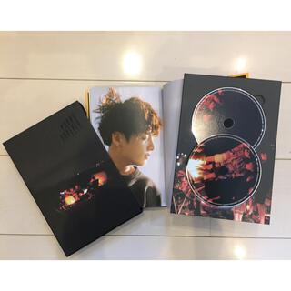 防弾少年団(BTS) - BTS CD 花様年華young forever