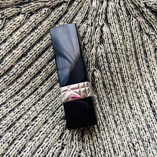 ディオール(Dior)のDior 999口紅リップ ルージュディオール(口紅)