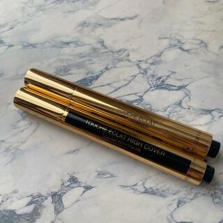 イヴサンローランボーテ(Yves Saint Laurent Beaute)の美品&1万円相当☆ラディアントタッチ(コンシーラー)
