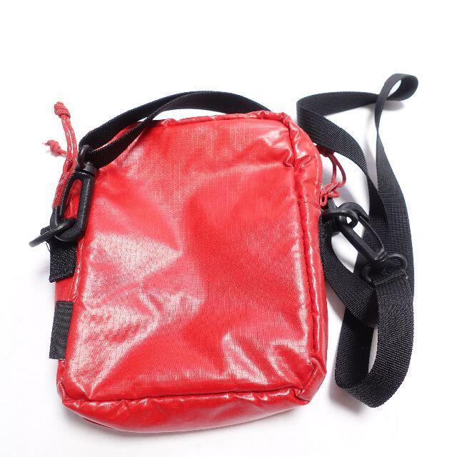 Supreme(シュプリーム)の■Supreme ショルダーバッグ レッド メンズのバッグ(ショルダーバッグ)の商品写真