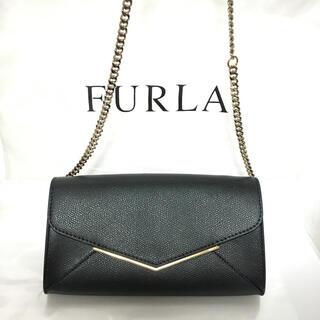 Furla - ☆美品☆ FURLA クラッチ & ウォレットバッグ