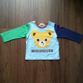 ミキハウス(mikihouse)のミキハウス  長袖☆連休値下げ☆(シャツ/カットソー)