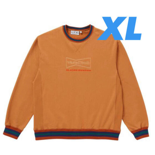WY x BEP CREW SWEAT DULL wasted youth XL
