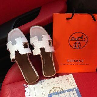 Hermes - HERMES ORAN エルメス オラン サンダル