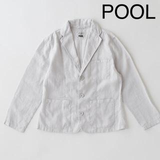 イデー(IDEE)のPOOL いろいろの服 ジャケット(テーラードジャケット)