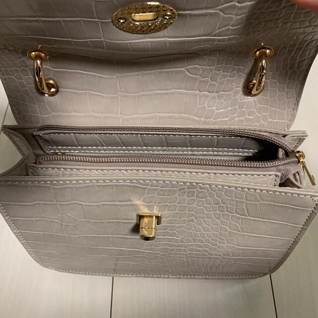 GRL(グレイル)のGRL ショルダーバック レディースのバッグ(ショルダーバッグ)の商品写真