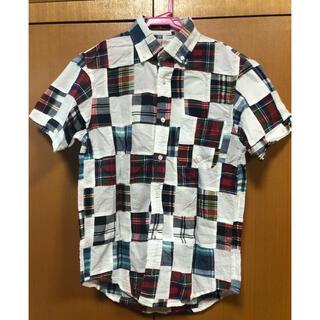 HOLLYWOOD RANCH MARKET - ハリウッドランチマーケット シャツ